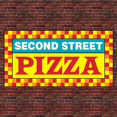 Second Street Pizza icon