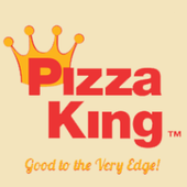 The Pizza King icon