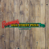 Boomer's Wall Street Pizza icon