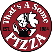 That's A Some Pizza icon