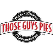 Those Guys Pies icon