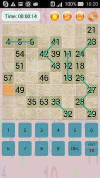 Number Link screenshot 2
