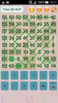 Number Link screenshot 3