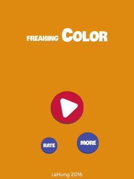 Freaking Color apk screenshot