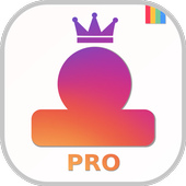 Real Followers Pro +-icoon