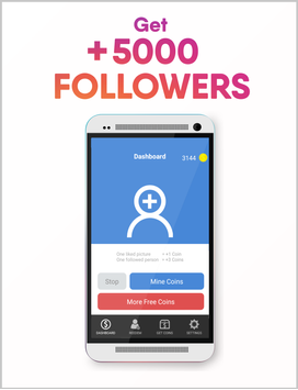 5000 Followers For Instagram Apk Mod | Hacks To Grow