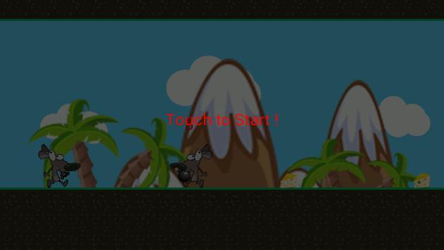 HungryMouse apk screenshot