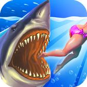 Cheats hungry shark évolution icon
