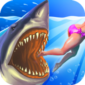 Cheats hungry shark évolution icon