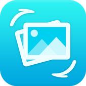 Photo Transfer icon