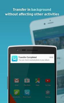 Photo Transfer apk screenshot