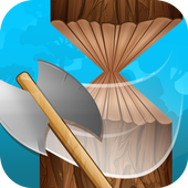 Tree Cutter - Lumberman Story icon