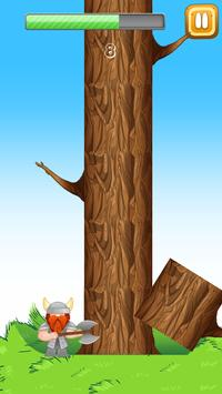 Tree Cutter - Lumberman Story apk screenshot