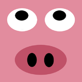 Hungry Pig icon