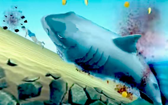 Tips of hungry shark evolution screenshot 2