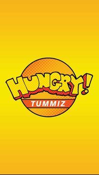 Hungry Tummiz poster