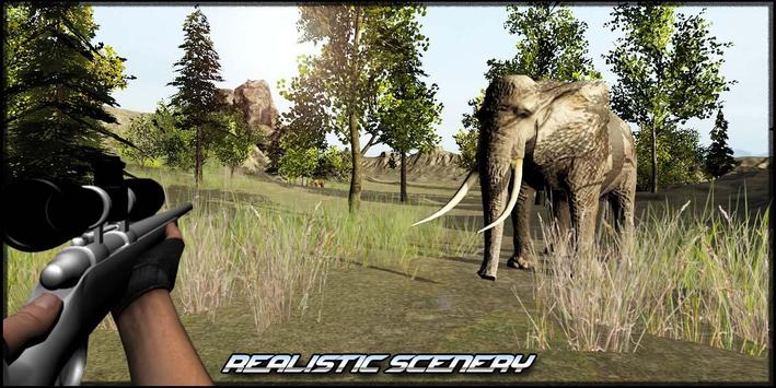 African Elephant Hunter Apk Game Free Download For Android