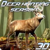 Deer Hunting Season icon