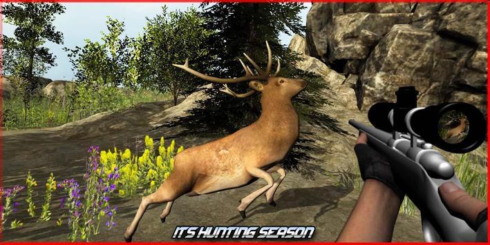 Deer Hunting Season apk screenshot