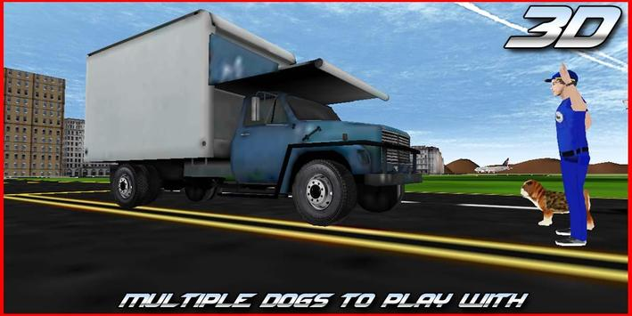 Police Dog on Duty screenshot 2