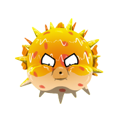 Hunted Seas icon