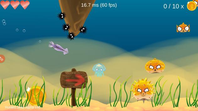 Hunted Seas screenshot 6