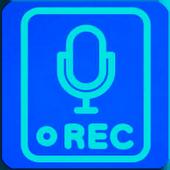 Automatic recorder call icon