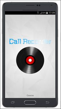 Automatic recorder call screenshot 2