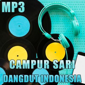 Top Dangdut Campursari Terbaik poster