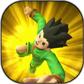 Hunter Adventure X Hunter Game icon