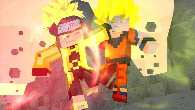 Skins For MinecraftPE Naruto APK Download Free Books Reference - Baixar skins para minecraft pe naruto