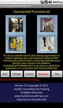 CleanOpsStaff-ProMobile-ADfree screenshot 9