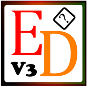 Edged Dice icon