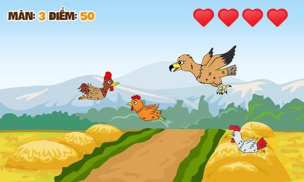 Chicken Hunter X apk screenshot