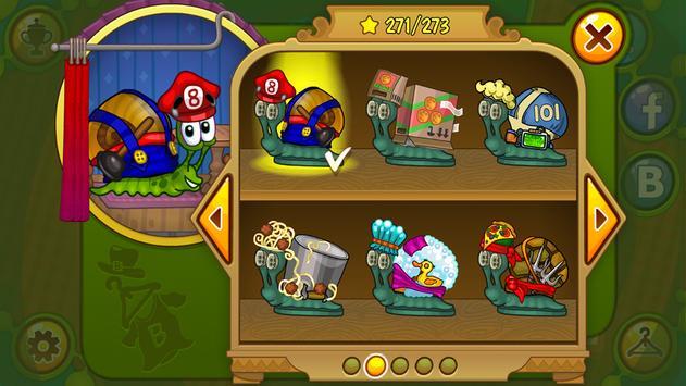 Snail Bob 2 screenshot 4