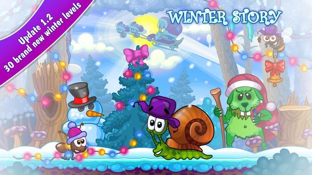 Snail Bob 2 screenshot 7