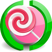 Bright Candy World Live WP icon