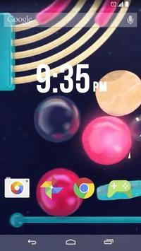 Bright Candy World Live WP screenshot 1