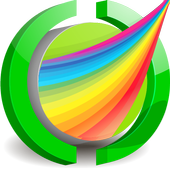 Rainbow Relaxation Live WP icon