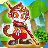 Hunter Monk icon