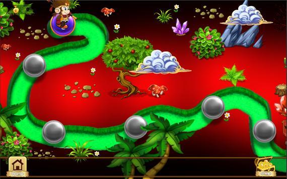Hunter Monk apk screenshot