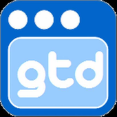 GTD4Today icon