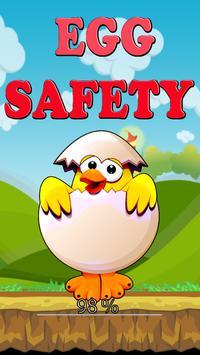 Egg Safety poster