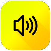 Simple Volume Booster Pro icon