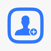 Free Followers instagram icon