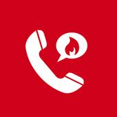 Hushed icon
