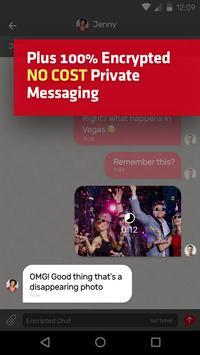 Hushed Different Number App Get a 2nd Phone Number apk screenshot