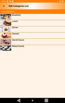 My Secret Sauce screenshot 23