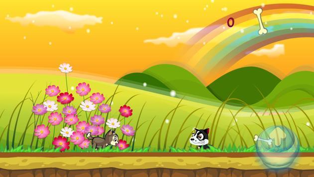 Husky Land apk screenshot
