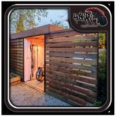 Open Garden Sheds Design Ideas icon